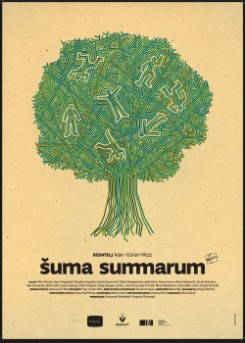 film FOREST CREATURES (Šuma Summarum)