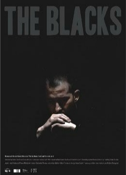 film THE BLACKS (Crnci)