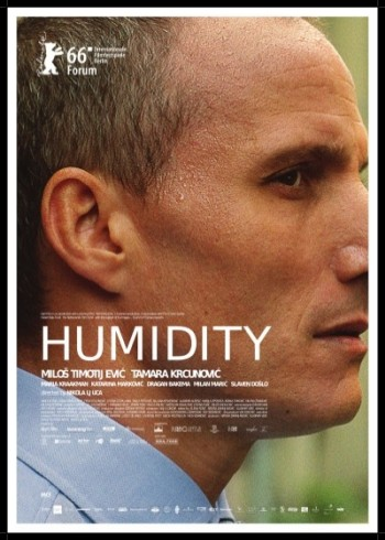 film HUMIDITY (Vlažnost)