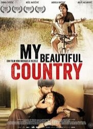film MY BEAUTIFUL COUNTRY (Najlepša je zemlja moja)